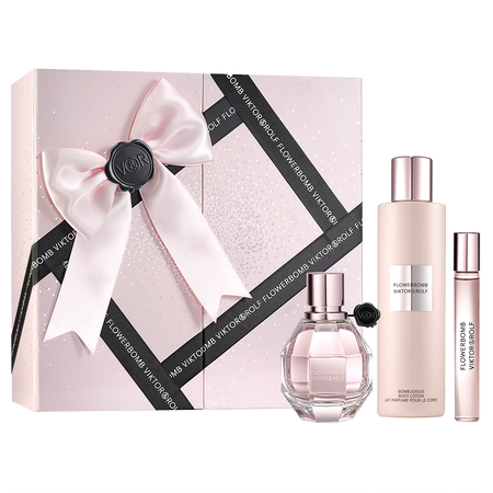 Flowerbomb Holiday Gift Set