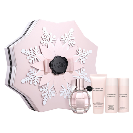 Flowerbomb Ultimate Holiday Set