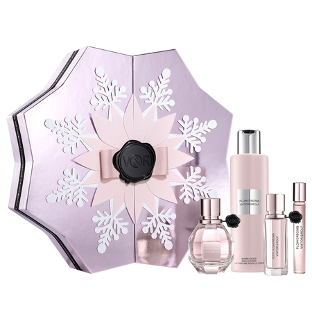 Flowerbomb Luxury Holiday Set