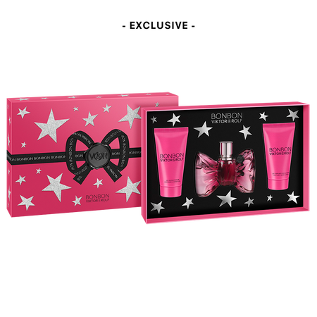 Bonbon Holiday Gift Set