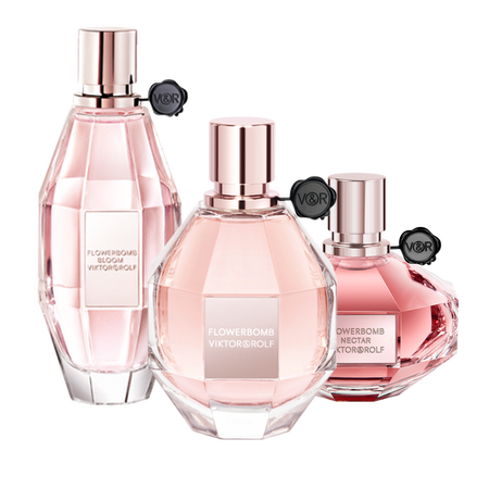 The Flowerbomb Collection