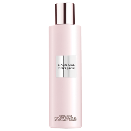 Flowerbomb Shower Gel