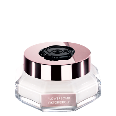 Flowerbomb Body Cream