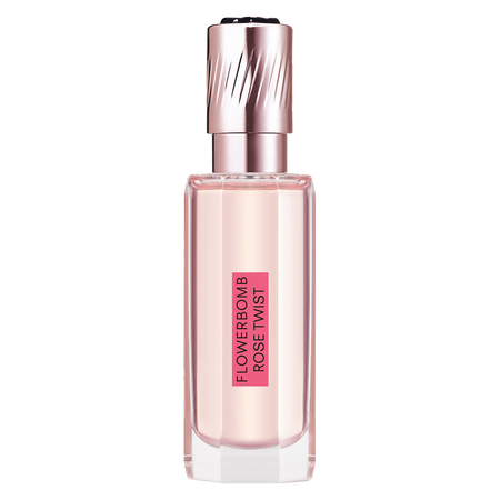 Flowerbomb Rose Twist Layering Oil