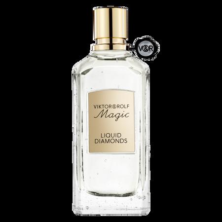 Magic Liquid Diamonds