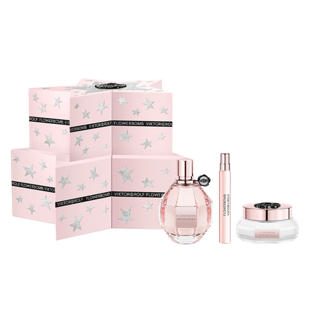 Flowerbomb Luxury 3 Piece Set