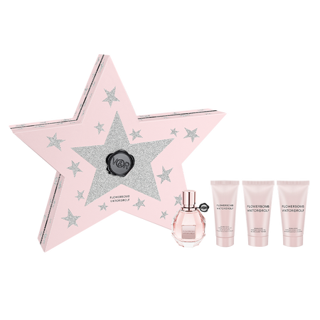 Flowerbomb 4 Piece Set