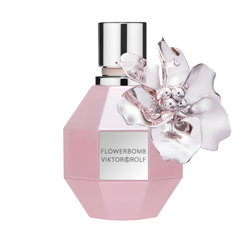 Flowerbomb Pink Holiday Limited Edition