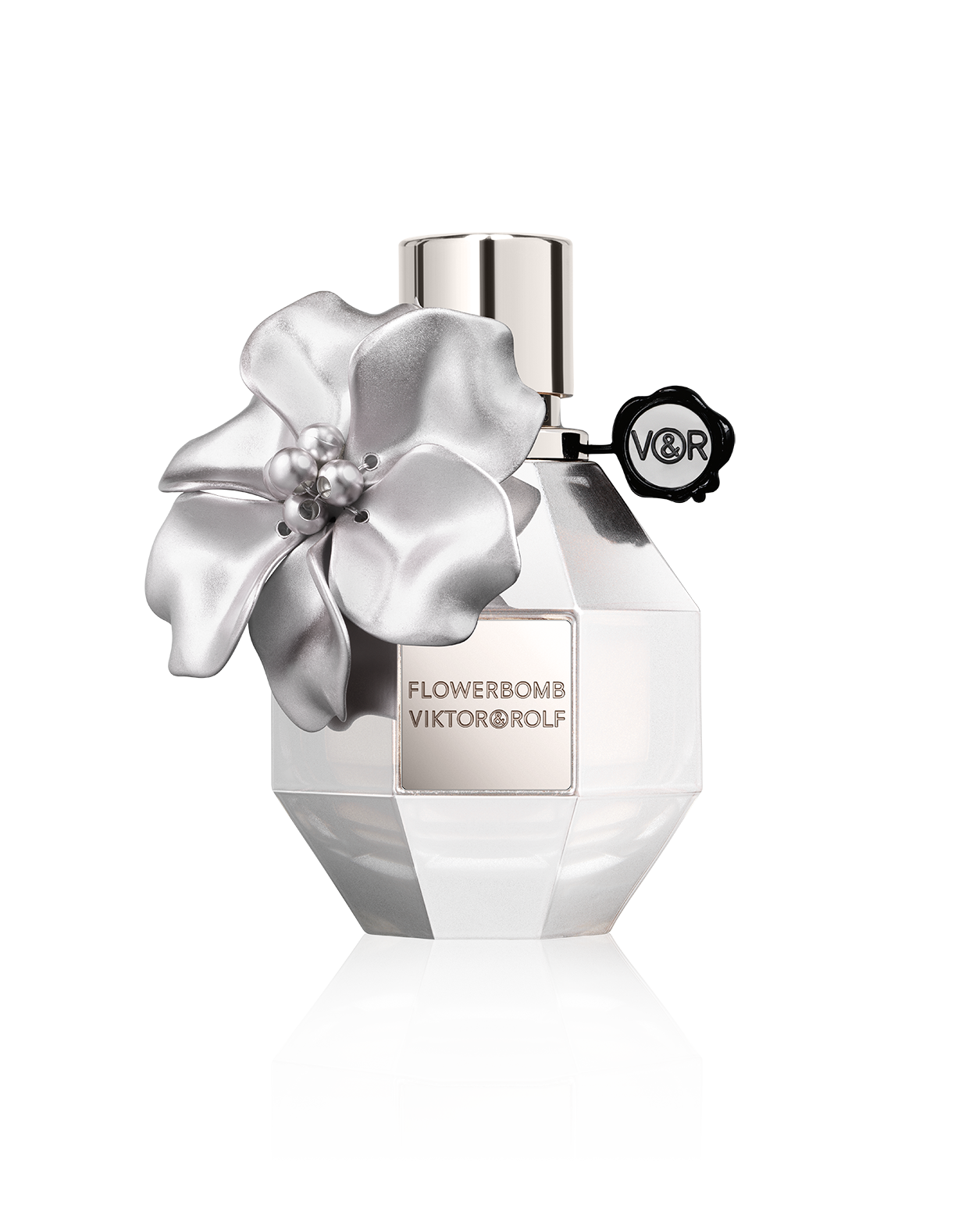 Flowerbomb Silver Holiday Limited Edition