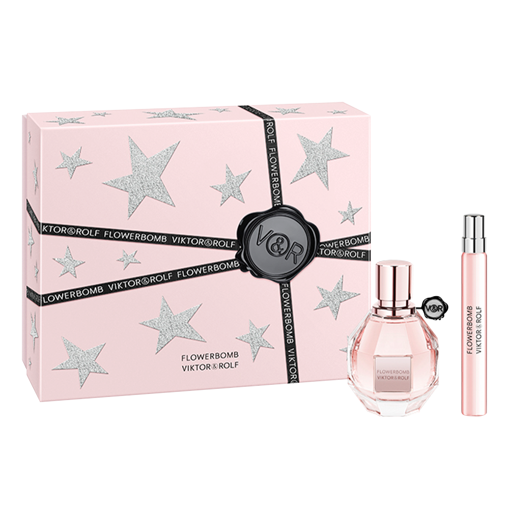 Flowerbomb Duo Gift Set