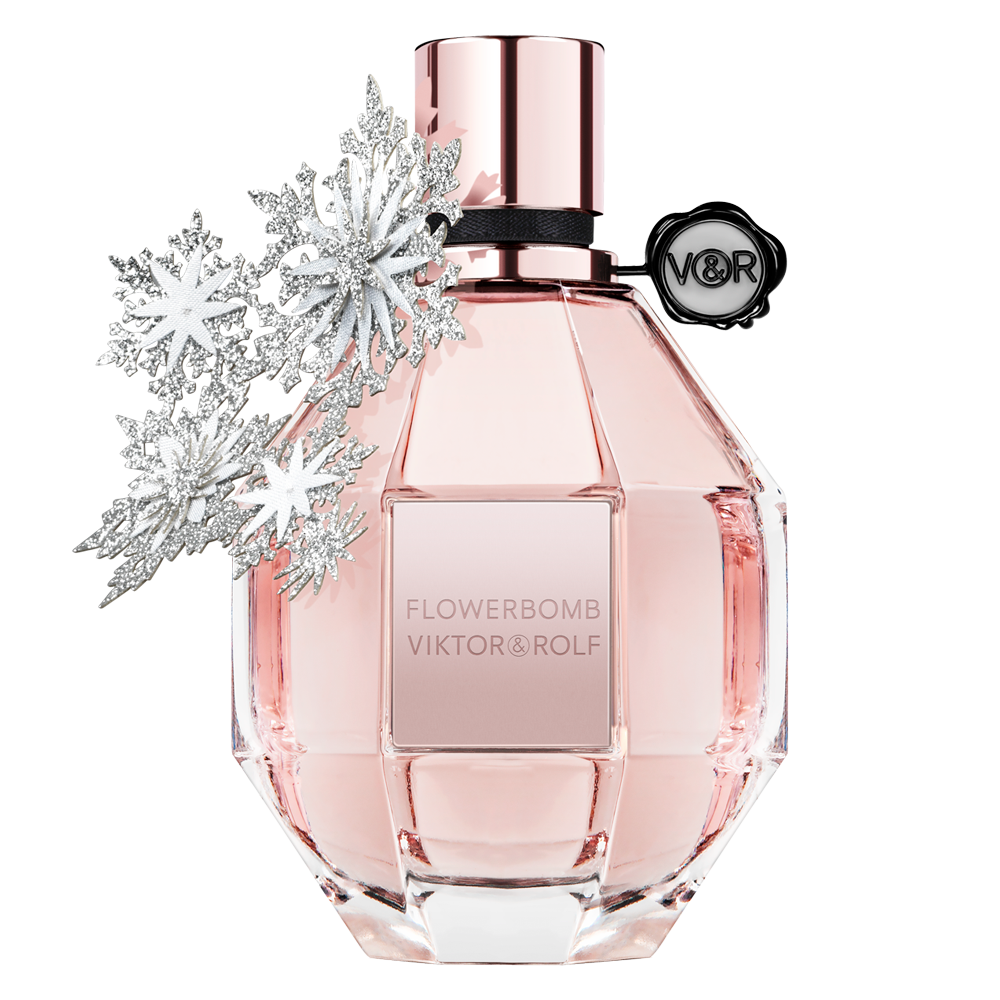 Flowerbomb Blizzard Limited Edition